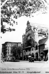 kollwitzstr-2-koenigsstadtpalast-1956 Kopie